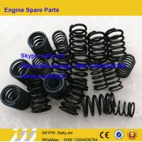 Wholesale SDLG  Valve Spring  , 4110000054237/ 01222009,  engine parts for Weichai Deutz TD226B Engine from china suppliers