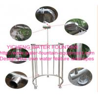 Whole Body Spa Swimming Pool Accessories Stainless Steel 304 Hydro Massage Vichy Shower