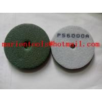 Wholesale diamond polishing pads for marble from china suppliers
