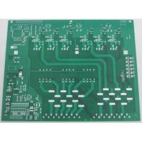 Wholesale Four layer Impedance Control pcb FR4 / CEM-1 / CEM-3 base multilayer circuit boards from china suppliers