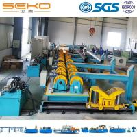 China Off-line Rotary Black Annealing Equipment for Large Diameter Steel Pipe for sale