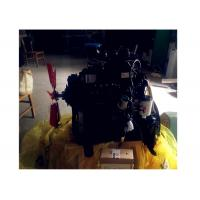 Quality 4B Series Cummins Turbo Diesel Engine 4 Cylinder 4BTA3.9-C125 125HP for sale