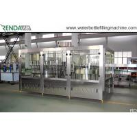 Wholesale Automatic Water Bottle Filling Machine Liquid Bottle Filling Machines 25000BPH from china suppliers