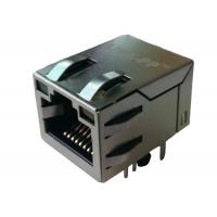 Wholesale HFJT1-1G01-L11RL RJ45 With Integrated Magnetics1x1 Tab-Up Gigabit  FastJack from china suppliers