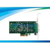 Wholesale Interface PCI Lan Fiber Network Card / 10 Gigabit Ethernet Card 1BF-SFP+ from china suppliers
