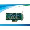 Buy cheap Interface PCI Lan Fiber Network Card / 10 Gigabit Ethernet Card 1BF-SFP+ from wholesalers