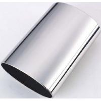 Wholesale Cold / Hot Rolled Seamless Titanium Tube Industrial Pure Corrosion Resistance from china suppliers