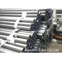 Wholesale ASTM A778 304 304l 316 316l Stainless Steel Welded Tubes Not Annealed 1/2'' - 24'' from china suppliers