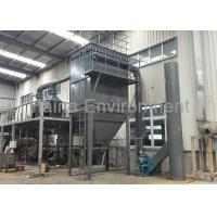 Wholesale 99% Efficiency Steel Jet Single Bag Dust Collector For Purify Flue Gas from china suppliers