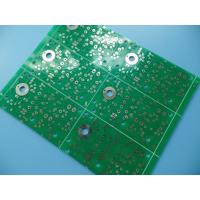Wholesale AC DC 1 Oz 1.6mm Single Sided Printed Circuit Board Manufacturing Lead Free from china suppliers