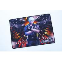 Wholesale Rectangular Cloth Rubber Mouse Mats With Customized Picture Gaming Mouse Pad from china suppliers
