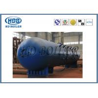 Wholesale SA16Gr70 Once Through Single Mud Drum In Boiler Level Control Stainless Steel from china suppliers