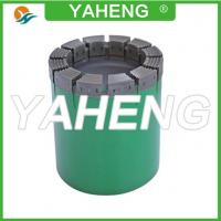 Wholesale High Performance Diamond Core Bit , hardness 1-12 from china suppliers
