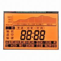 Quality Customized Consumer Electronics LCD Display for sale