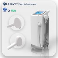 Wholesale Permanent 808nm laser hair removal device from china suppliers