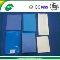 Wholesale Surgical Drape Pack Kit For Obstetric Operation With Single Use from china suppliers