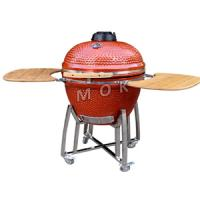 Wholesale 23.5 inch kamado grills from china suppliers
