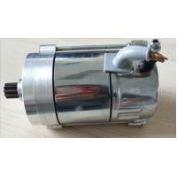 Wholesale HARLEY DAVIDSON DISC GLIDE SOFTAIL SPORT GLIDE MOTORCYCLE STARTER MOTOR from china suppliers