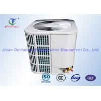 Wholesale Danfoss Air Cooled Scroll Condensing Unit For Supermarket And Convenience Store from china suppliers