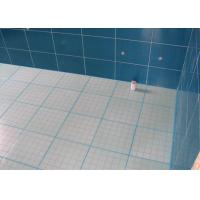 Wholesale Colored Stone Mosaic Epoxy Tile Grout , Double Component And Waterproof Seal from china suppliers