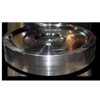 Wholesale Inconel 718(UNS N07718,2.4668,Alloy 718,Inconel718)CNC machined Turned Forged Forging Steel Gas Steam turbine IGT Spacer from china suppliers