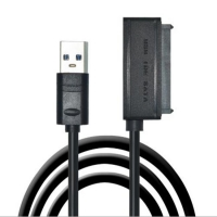 Wholesale 20cm USB3.1 SATA Extension Cable from china suppliers