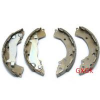 Wholesale Rear hyundai accent genuine korean  car parts brake shoe kit oem 58305-0UA00 from china suppliers
