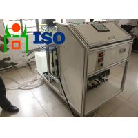 Buy cheap Small Brine Electrolysis Sodium Hypochlorite Equipment For Drinking Water IS9001 Approval from wholesalers