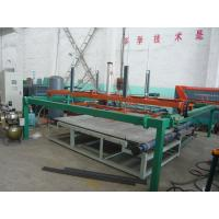 Wholesale CE Wall Panel Manufacturing Equipment from china suppliers