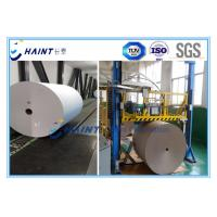 Wholesale Professional Paper Roll Handling Systems Efficient For Paper Mill Production from china suppliers
