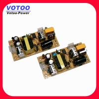 Wholesale Small 24W 24V 1A AC to DC Power Supply Open Frame 110VAC -264V AC from china suppliers