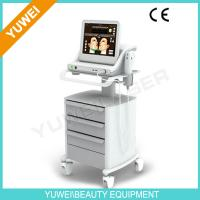 Wholesale Face Lifting And Body Slimming HIFU Machine , Anti - Aging HIFU Equipment from china suppliers
