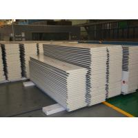 Wholesale Customized Length heat resistant polyurethane panel for industrial wall use from china suppliers