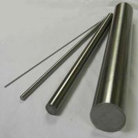 Wholesale Customized new products tc6 titanium alloy bars from china suppliers
