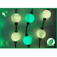 Wholesale 50mm String 3D DMX LED Light Led Pixel Ball Light For Night Culb And Bar from china suppliers