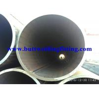 Wholesale Carbon Steel LSAW Weld API Seamless Pipe S335J2H Steel 1/2 Inch To 32 Inch from china suppliers