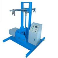 Wholesale Luggage Testing Lifting Suitcase Test Instrument , Handle Fatigue Testing Equipment from china suppliers