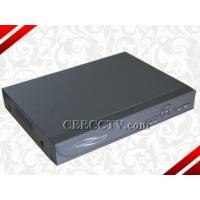 Quality Universal Embedded DVR CEE- DVR-7304T for sale