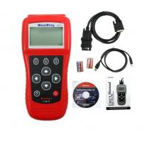 Wholesale Airbag Reset Tool , Multi-function MaxiScan JP701 Code Scanner Reader from china suppliers