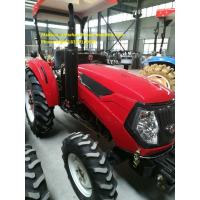 Wholesale Weichai Engine 4WD 100HP Agricultural Tractors With Implements Farm Tractor With Cabin And Fan from china suppliers