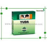 Wholesale Chinese Herbal Hair Regrowth Yuda Pilatory For Men With Natural Formula, No Side Effect from china suppliers