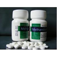 Wholesale Medical Dinaablo Methanabol D-Bol 10mg Anabolic Steroids Oral Pills from china suppliers