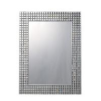 Buy cheap New Fashion UK Style  Mirror Framed Decorative Mirror Wall Craft Mirror from wholesalers