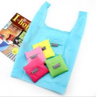Quality Eco-friendly Shopping Bag Fruit Shape Reusable Foldable Shopping Bag for sale