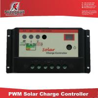 Wholesale solar charger controller PWM Solar charger(20A PWM 12v or 24v ) from china suppliers