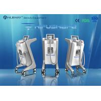 Wholesale HIFU Focused Altrasound Technology! Newest Non-invasive Fat Cell Destruction Fat Reduction from china suppliers