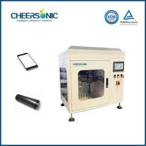 Quality Ultrasonic Glass Coating Spray Optical Lens Coating Ultrasonic Spray Machine for sale