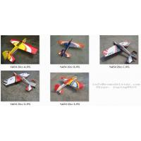 "Wholesale YAK54 20cc 65"" Rc airplane model, remote control plane model kits from china suppliers"