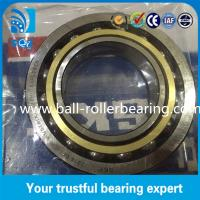 Wholesale Long Durability Angular Contact Ball Bearing Industrial Z2V2 Z3V3 Vibration from china suppliers