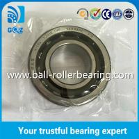 Wholesale Nylon Cage OD 52mm Angular Contact Ball Bearing 40 Degree Contact Angle from china suppliers